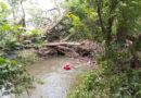 Děsivé následky povodní v zasažených oblastech