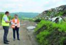 Město řeší budoucí skládku odpadu